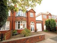 3 bedroom semi detached house in Windsor Road, Denton...