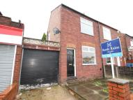 2 bedroom semi detached house in Town Lane, Denton...