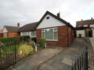4 bed Semi-Detached Bungalow in Belmont Road, Leyland...