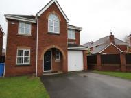 4 bedroom Detached house in Forsythia Drive...