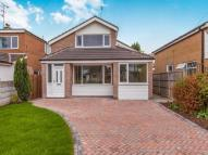 Detached house for sale in West Paddock, Leyland...