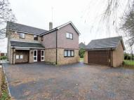4 bed Detached house for sale in Green Arbour Road...