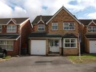4 bed Detached home in Marbeck Close...