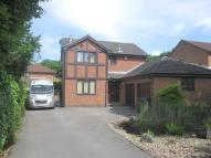 Detached house in Kiveton Lane, Todwick...