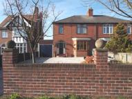 3 bed semi detached property in Swinston Hill Road...