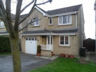 Detached property for sale in Stoneleigh Close...