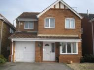 Detached home for sale in All Saints Meadows...