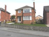 Detached property in Falcon Way, Dinnington...