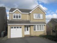 4 bed Detached house in Stoneleigh Close...