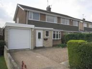 3 bed semi detached house for sale in Worksop Road, Woodsetts...