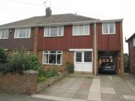 5 bed semi detached property for sale in Orchard Avenue...