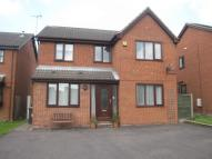 4 bedroom Detached house in Belfry Way, Dinnington...