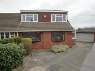 5 bed semi detached home in Nunns Close...