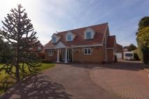 Detached property for sale in Bilsthorpe...