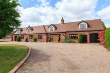 Detached home for sale in Hucknall, Nottingham...