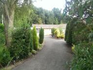 3 bed Bungalow in Barnum Park Road...