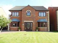 4 bed Detached home in Maythorne Drive...