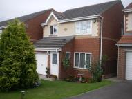 Detached house in Bridgemere Drive...