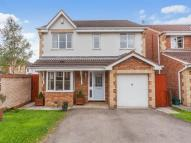 4 bedroom Detached property in Beaumont Close, Bowburn...