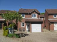3 bed Detached house in Stargate Close...