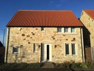 4 bedroom Detached home in The Steadings, Durham...