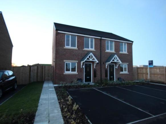 Property Prices In Thornley Co Durham