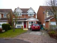 3 bed Detached house in Beechfield Rise, Coxhoe...