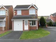 Detached home for sale in Cherrytree Drive...