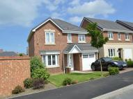 4 bedroom Detached property for sale in Holly Crescent...