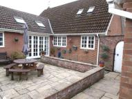 4 bed Detached Bungalow in Eastgate, Pickering, YO18