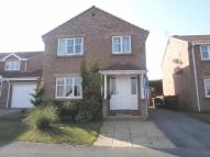 3 bed Detached house in Worsley Court, Malton...