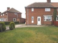 semi detached property for sale in Cherry Avenue, Malton...