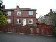 property for sale in Peasey Hills Road, MALTON, YO17