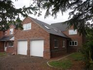 4 bed new property for sale in Oak Tree Gardens...
