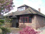 5 bed Bungalow for sale in Manor Green, Stafford...