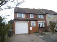 3 bed semi detached home in White-Le-Head Gardens...