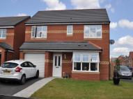 4 bedroom Detached house in Cloverhill Court...