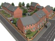 3 bed new property for sale in Horsley Close, Stanley...