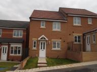 semi detached property for sale in Cloverhill Court...