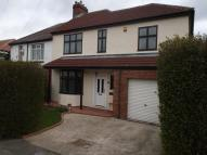 4 bed semi detached house for sale in East Street, Stanley, DH9