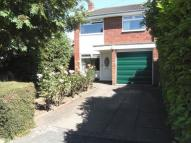 3 bed Detached home in Butley Close, Middlewich...