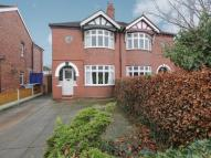 3 bedroom semi detached property in St. Anns Road...