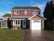 4 bed Detached property in Dunmore Close...
