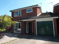 4 bed Detached property in Longmoss Close...