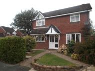 3 bed Detached property in Woodstock Drive...