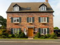 Detached home in Pennymoor Drive...