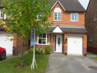 4 bed Detached house for sale in Dexter Way, Middlewich...