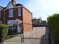 property for sale in Alexandra Road, Middlewich, CW10