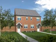 new property for sale in The Green, Middlewich...