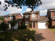 3 bedroom Detached property in Kerridge Close...